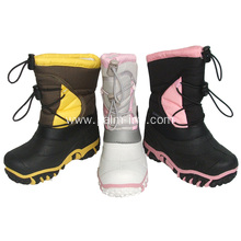 Warm Kids'Winter Boots